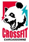 Logo CROSSFIT Carcassonne