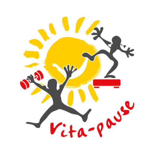 Logo Vitapause association sportive