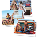 Brochure photos collection Chipie